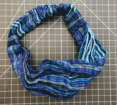 Scarf Hairband regular multicolor