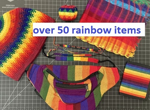 Rainbow products
